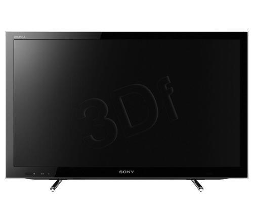 Sony KDL-40HX755 (LED, 3D, Smart TV)