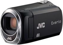 JVC GZ-MS110