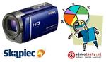 Ranking kamer cyfrowych - sierpień 2011