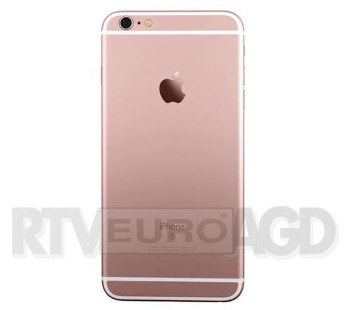 Apple iPhone 6s 64GB (różowy złoty)
