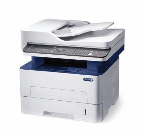 Xerox MFP WorkCentre3225V_DNIY mono/A4/28ppm/PS+PCL/LAN/WiFi