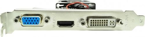 Palit GeForce CUDA GF210 512MB DDR3 PX 32BIT HDMI/DVI/DS LP