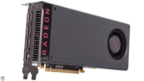 Radeon RX 470 4 GB