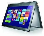 Lenovo Yoga 2 Pro - nowy, innowacyjny notebook