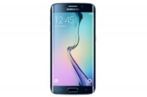 Samsung Galaxy S6 Edge 32GB Czarny (SM-G925FZKAXEO)
