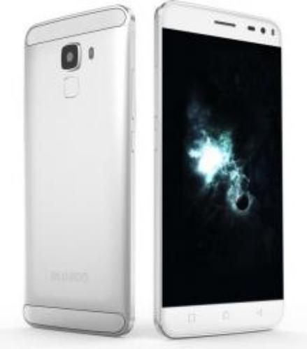 Smartfon Bluboo Xfire 2 Biały (B6970595010132_W)