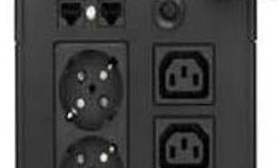 Emerson Network Power LIEBERT itON 1000VA E230 LIEBERT itON 230