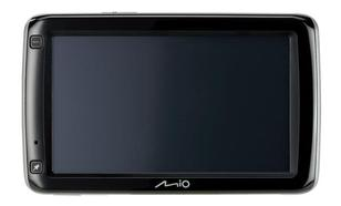 MIO MOOV S600 EUROPE PLUS