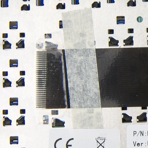 Whitenergy Klawiatura do Asus X51R, X51R, X51RL, X51 - czarna