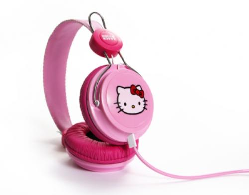 Coloud Hello Kitty Pink Label