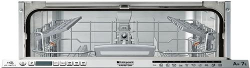 Hotpoint Ariston LTF 11M113 7 EU Zmywarka 60 cm
