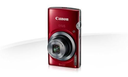 Canon Ixus 160 RED 0144C001AA
