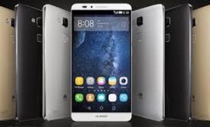 Huawei Ascend Mate7 - Moc Ośmiu Rdzeni W Phablecie