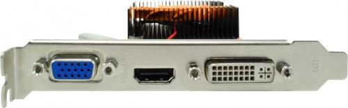 Palit GeForce CUDA GT730 1GB DDR3 PCI-E 128Bit DVI/HDMI/DSub BOX