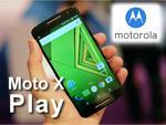 Motorola Moto X Play - Czy warto ją kupić? 6 Powodów dlaczego TAK! Test i Opinia