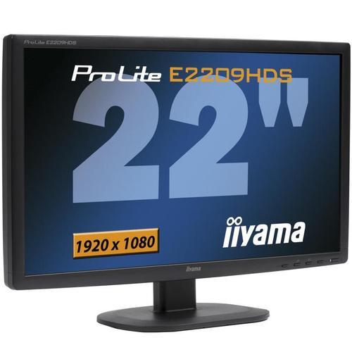 IIYAMA PLE2209HDS-B1