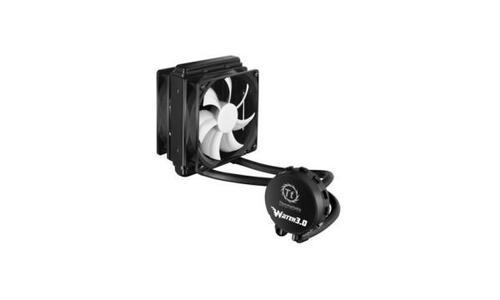 Thermaltake Water 3.0 Dual 120 mm Performance