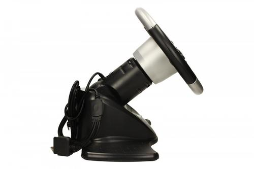 GEMBIRD Kierownica z wibracją STR-SHOCKFORCE-M USB (XBOX/PS2/GameCube/PC)