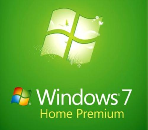Microsoft Windows Home Premium 7 Polish VUP DVD (GFC-00171)