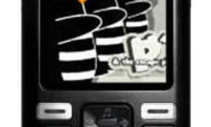 i-mobile 609