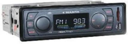 MANTA RS2500
