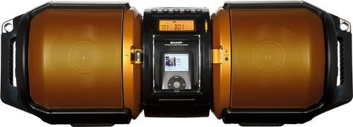 Sharp GX-M10