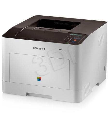 SAMSUNG CLP-680DW ASAP