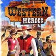 IQ Publishing Western Heroes gra Wii + Winchester