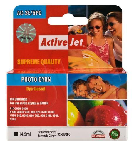 ActiveJet AC-3e/6PC