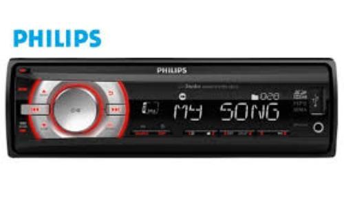 Philips CE 132