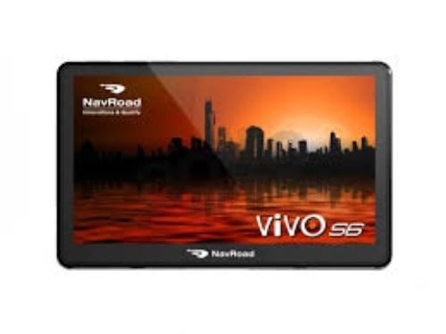Navroad VIVO S6 bez map