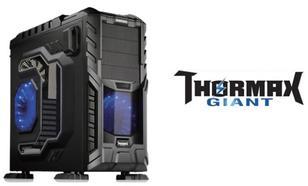 Enermax Thormax Giant - Ta Obudowa Robi Wrażenie