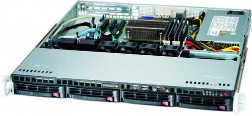 Supermicro SuperServer 5018D-MTF SYS-5018D-MTF