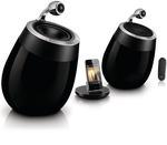 Philips wprowadza nową serię bezprzewodowych głośników Fidelio obsługujących technologię AirPlay