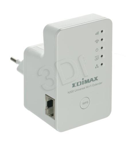 EDIMAX EW-7438RPn EXTENDER WI-FI 1XLAN N300