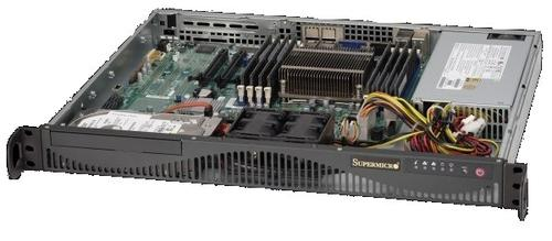 Supermicro SuperServer 5017R-MF SYS-5017R-MF