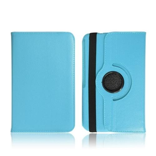 "WEL.COM Etui obrotowe Samsung Galaxy Tab Pro 8.4"" błękitne"