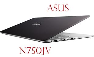 Recenzja Asus N750JV