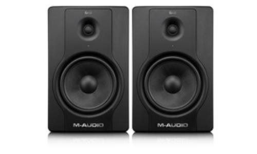 M-Audio Studiophile BX 8 D2
