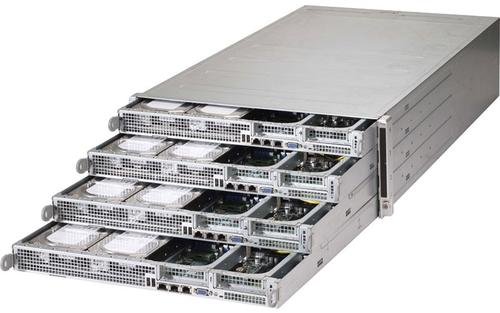 Supermicro SuperServer F617H6-FT+ SYS-F617H6-FT+