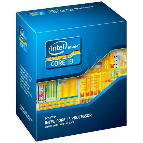 CORE I3 2120 3.3GHz LGA1155 BOX