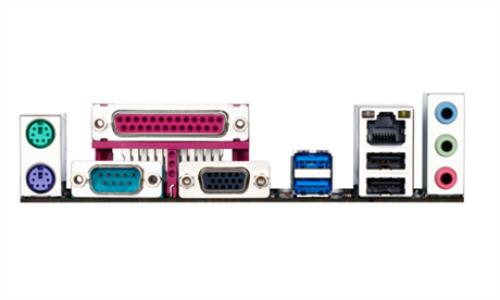 Gigabyte GA-H81-D3 S1150 H81 2DDR3 USB3/GLAN ATX