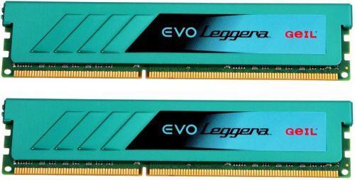 Geil DDR3 EVO Leggera 8GB/21 33 (2*4GB) CL10-11-11-30