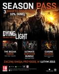 Ekskluzywne Misje, Stroje i Bronie - Sprawdź Season Pass Do Dying Light