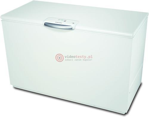 ELECTROLUX ECM30131W