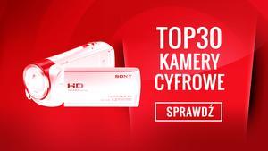 Ranking Specjalny Kamer Cyfrowych - Zobacz Najlepsze TOP 30!