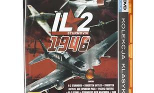 PKK IL-2 Sturmovik: 1946