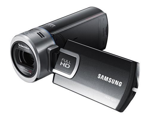 Samsung Q20