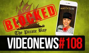 Koniec ThePiratebay, Samsung Zawiódł, Legalny UBER - VideoNews #108