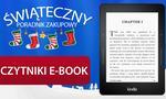 Jak Kupować Czytniki E-Book'ów - Poradnik Świąteczny!